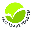 Fair Trade Tourism logo